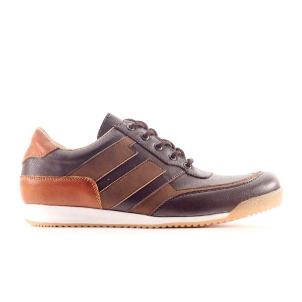 sepatu sneakers besar leroy brown