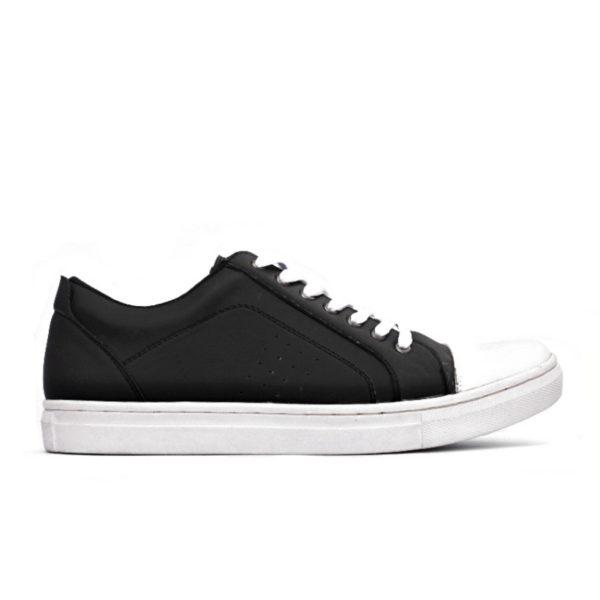 sepatu sneakers converse jumbo galahad black