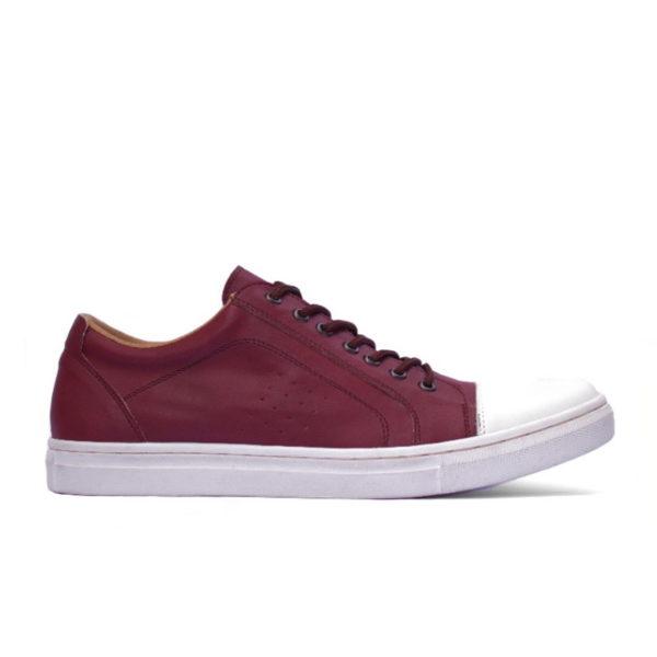 sepatu sneakers converse jumbo galahad maroon