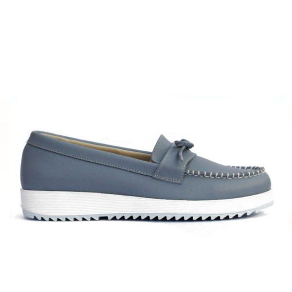 sepatu wanita casual ivy grey