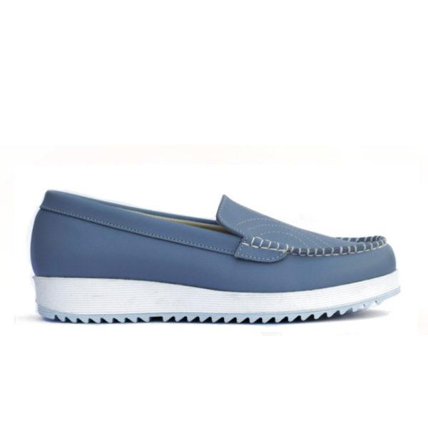sepatu wanita luna grey